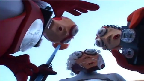 Video: foolpool 'Die Quassler'