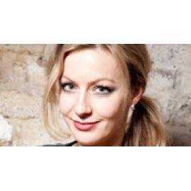 Die TV-Moderatorin Carmen Hentschel: Moderation f�r TV, Event, Messe und Gala
