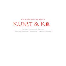 Kunst & Ko. Kostüm- und Puppenbau