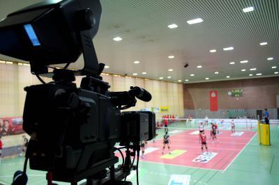 Sportübertragung Sportübertragung