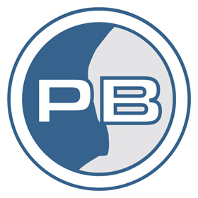 PB-Logo, 2D, positiv