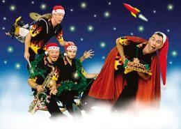 """Weihnachtliche Zaubershows Lassen Sie sich und Ihre Gäste durch unsere Weihnachtszauberei """"verzaubern"""". Sagen Sie uns, zu welcher Veranstaltung unsere Weihnachtszauberer auftreten sollen, wir erstellen Ihnen umgehend ein Angebot.  Beispiele: Zauberei für Ihre Betriebs-Weihnachtsfeier - Zauberei für Unterhaltung auf dem Weihnachtsmarkt, in Kitas, Schulen, Vereinen, Kino, Einkaufszentrum ... - Zaubershows zur Unterhaltung und Verblüffung Ihrer Gäste - Kunterbunte Luftballonzauberei mit Weihnachtsmann und Engel - Zaubershow mit schwebendem Schlitten - The Magic Santa - Weihnachtliche Tischzauberei - ... und viele andere wundervolle, unterhaltsame Zauberer."""