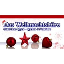 Das Weihnachtsb�ro Agentur Petra Henkert
