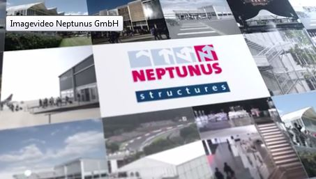 Video: Imagevideo Neptunus Zelte GmbH