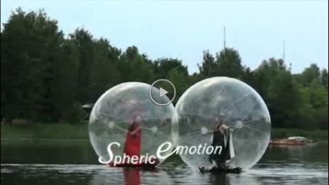 Video: Spheric E-motion