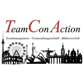 TeamConAction - Eventagentur