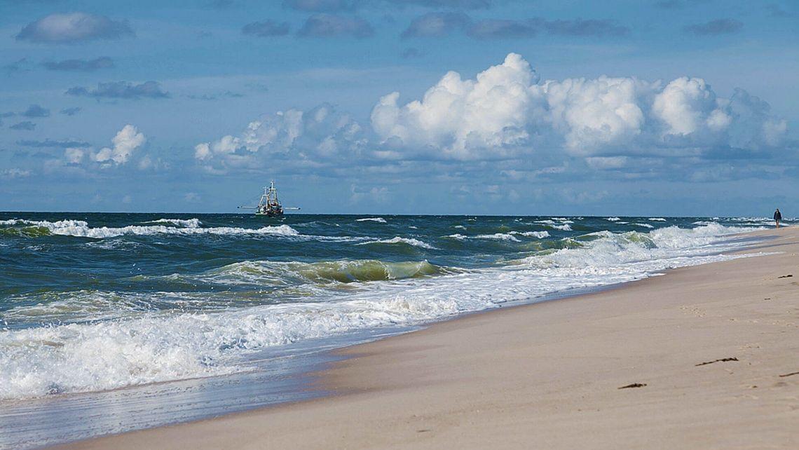 Incentive Wir bieten exklusive Incentives an Nord- und Ostsee an.