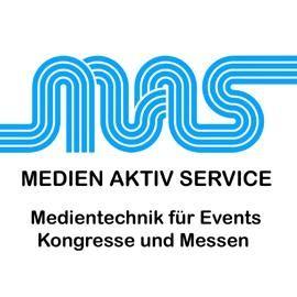 MEDIEN AKTIV SERVICE GmbH