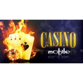 Casino mobile mobiles Event  Casino mieten