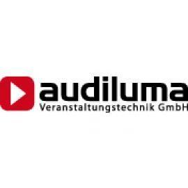 audiluma - Veranstaltungstechnik GmbH