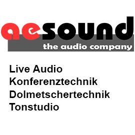 ae sound & light gmbh