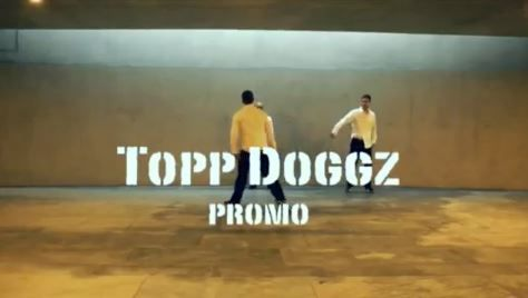 TOPP DOGGZ