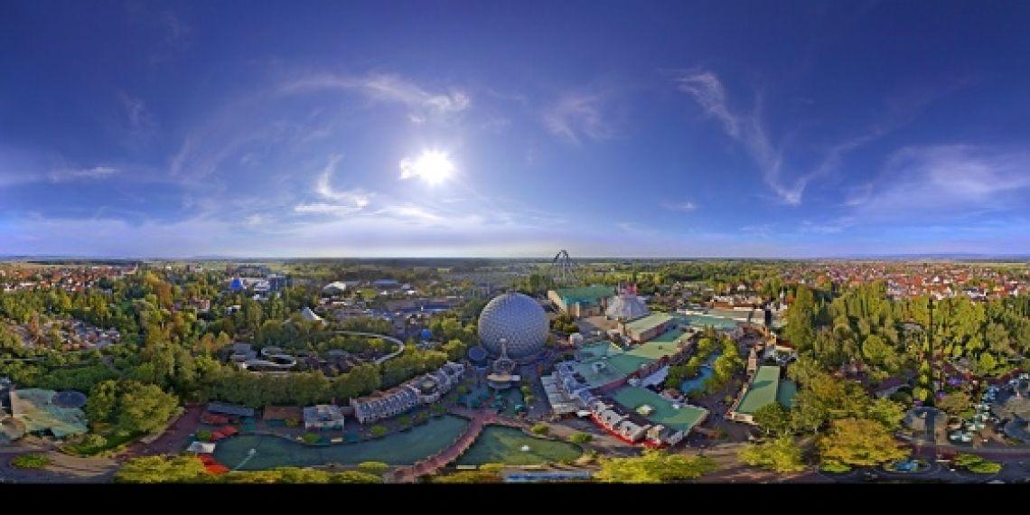 Europa-Park - Deutschlands größter Freizeitpark