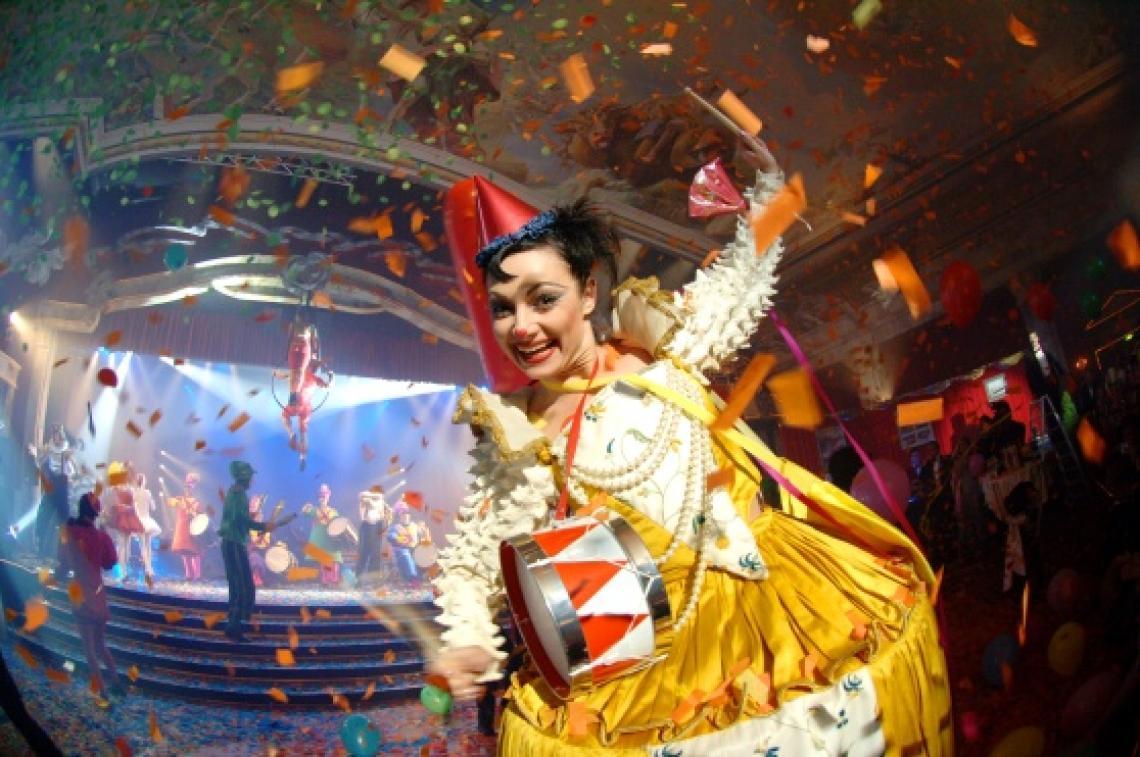 Bestes Entertainment - Europa-Park-Erlebnisgastronomie