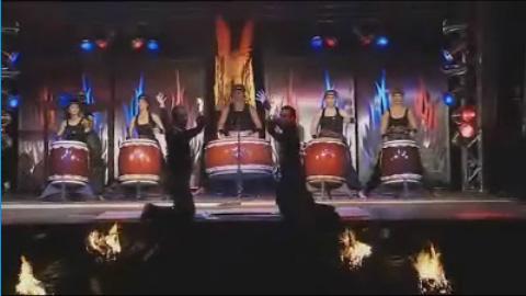 Video: GloryFire - BlazingBeats