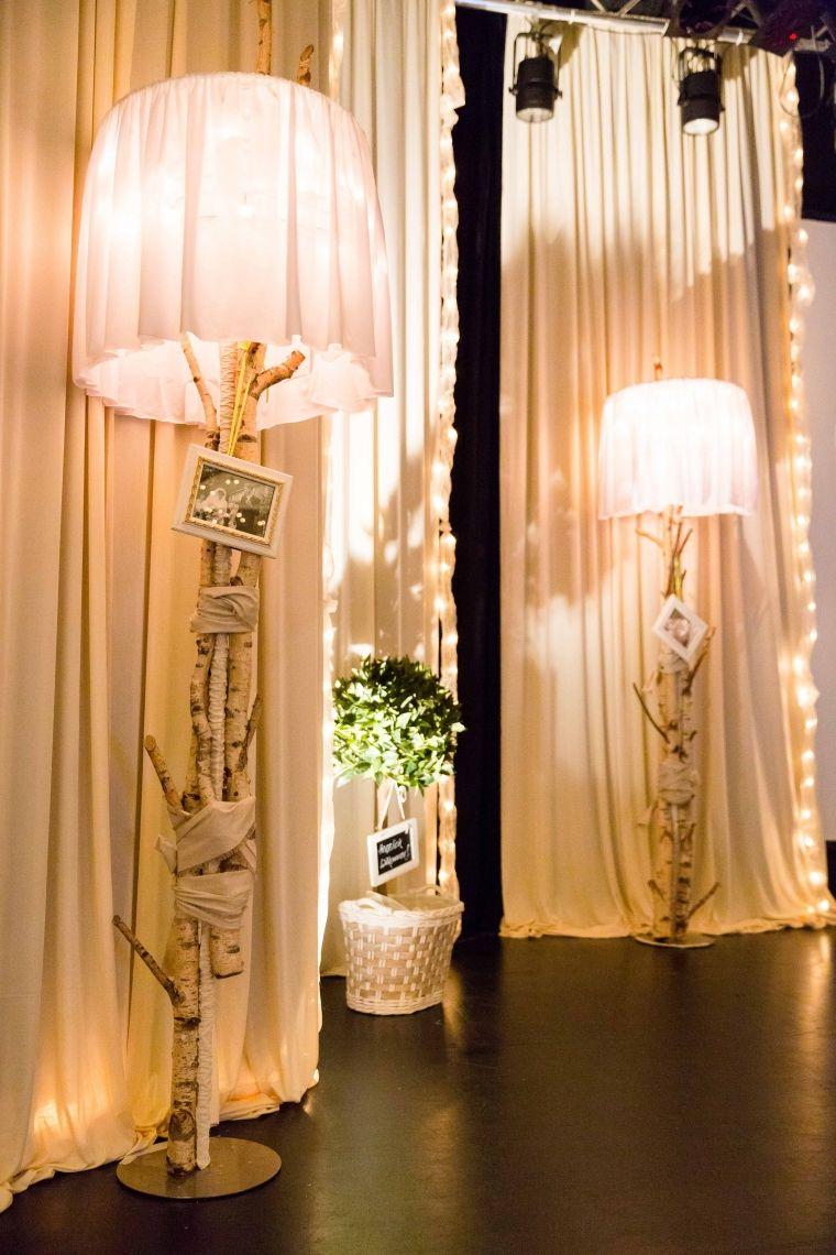 Kusch Herborn - Majestätische Goldtöne im Lichtermeer