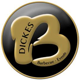 Dickes B - Barbecue Events