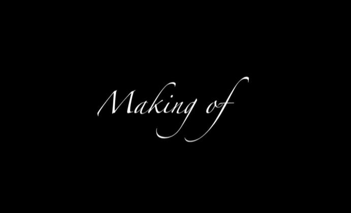 Deluxe - Making of