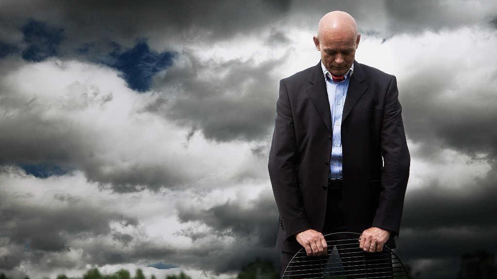 Sven Dörge der Barbecuemeister