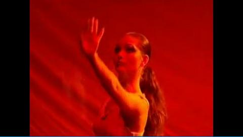Video: Firebird - Olena Yakymenko