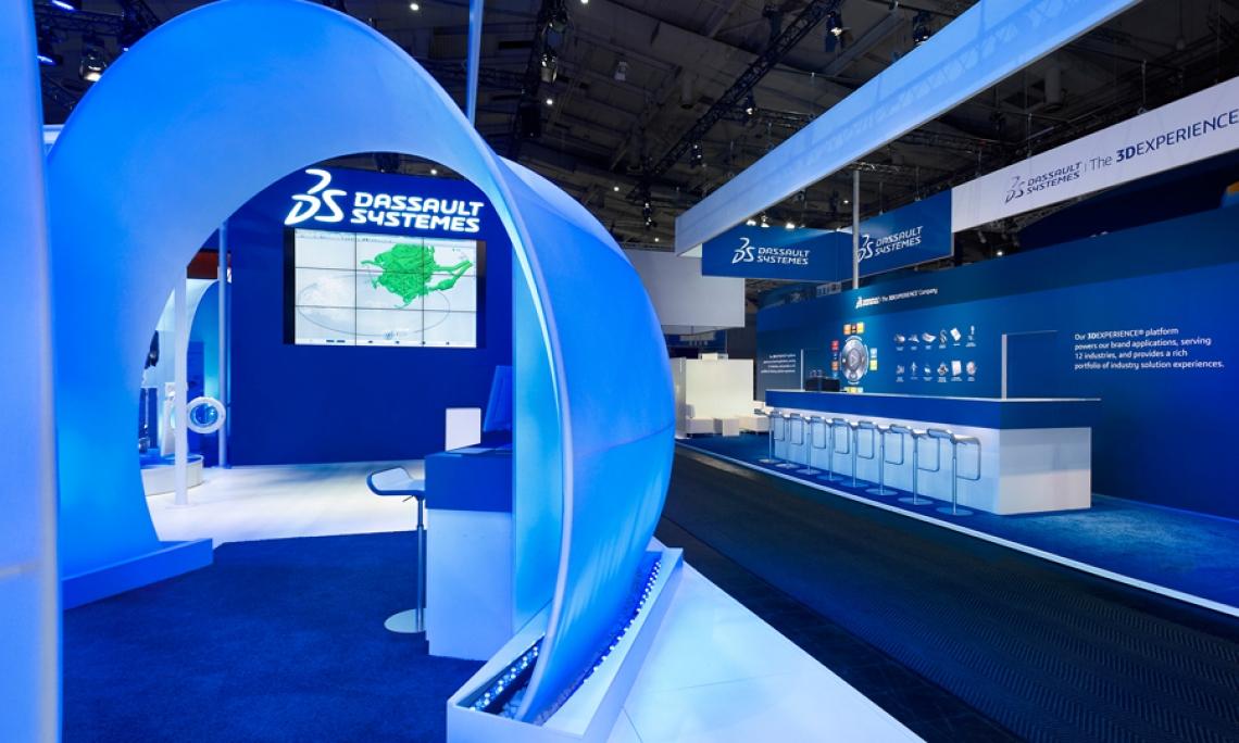 Dassault Systèmes, Hannover Messe