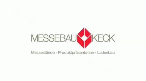 Video: Showroom Messebau Keck GmbH