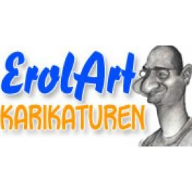 ErolArt Schnellzeichner & Karikaturist