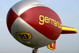 Heißluftballon und Luftschiffwerbung Heißluftballone und Luftschiffe verfügen über höchste Sympathiewerte in der Bevölkerung. Gerne arbeiten wir ein Konzept für den werbewirksamen Einsatz für Sie aus und Betreuen Kampagnen mit Fullservice