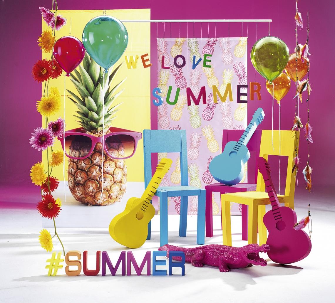 Sommerzeit 1