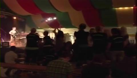 Video: Oktoberfest und Hüttenparty mit Olli Steudter