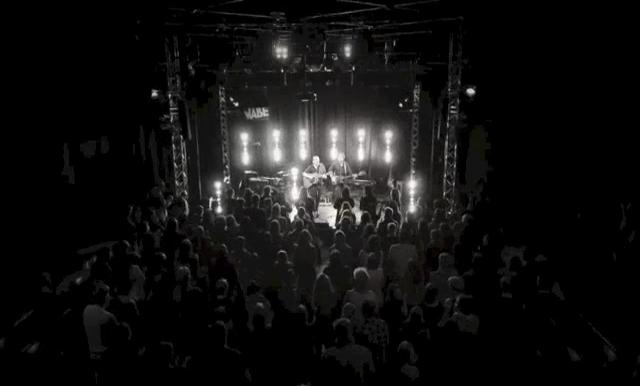 Video: MIXTAPe live Medley