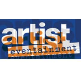 Künstleragentur Artist Eventainment  Agentur für musikal. LIVE-Entertainment