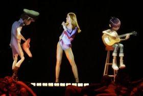 Gorillaz & Madonna @ Grammy