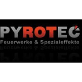 P Y R O T E C  Feuerwerke & Spezialeffekte
