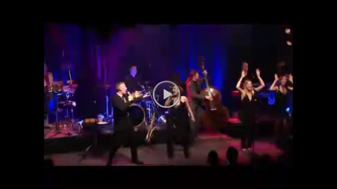 Video: NIGHTSHIFT Livekonzert Stadtgarten K�ln