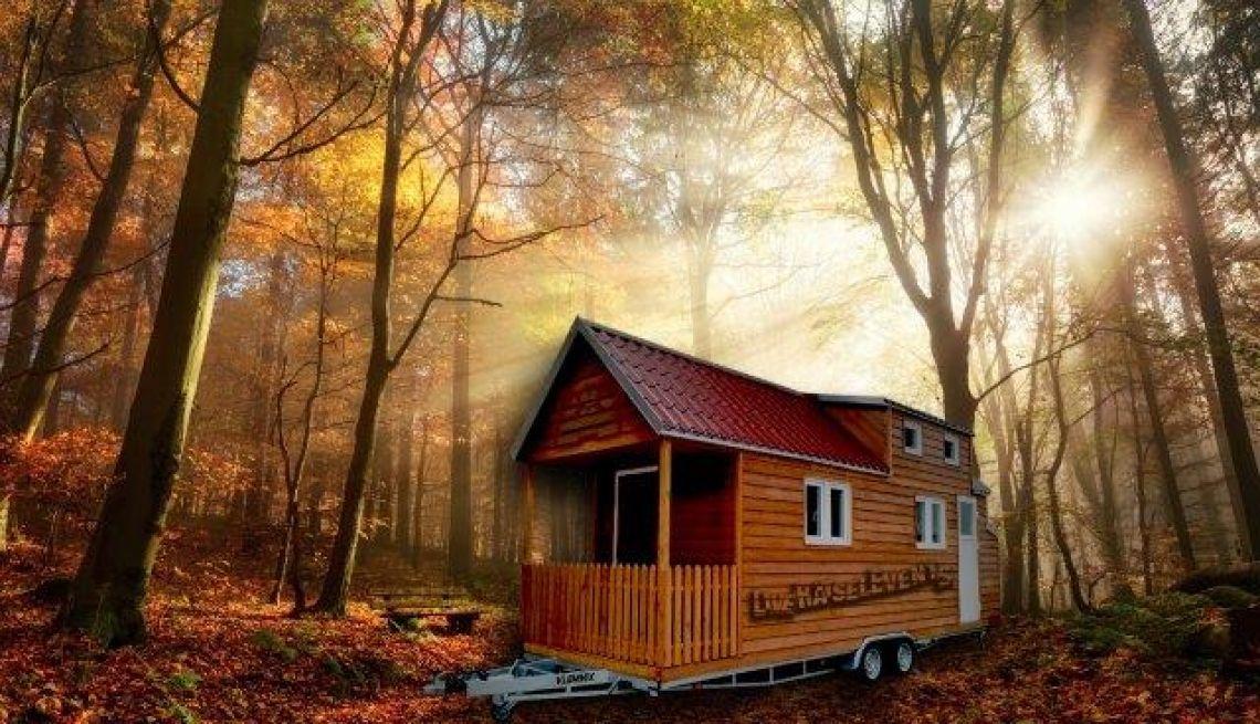 Mobiles Escape Room Haus