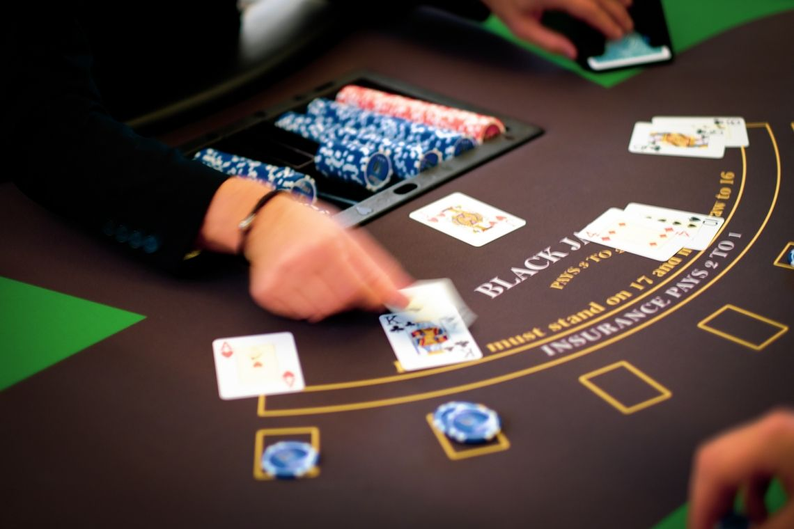 Mobiles Casino Black Jack, Roulette, Poker für Ihre Weihnachtsfeier oder Firmenevent