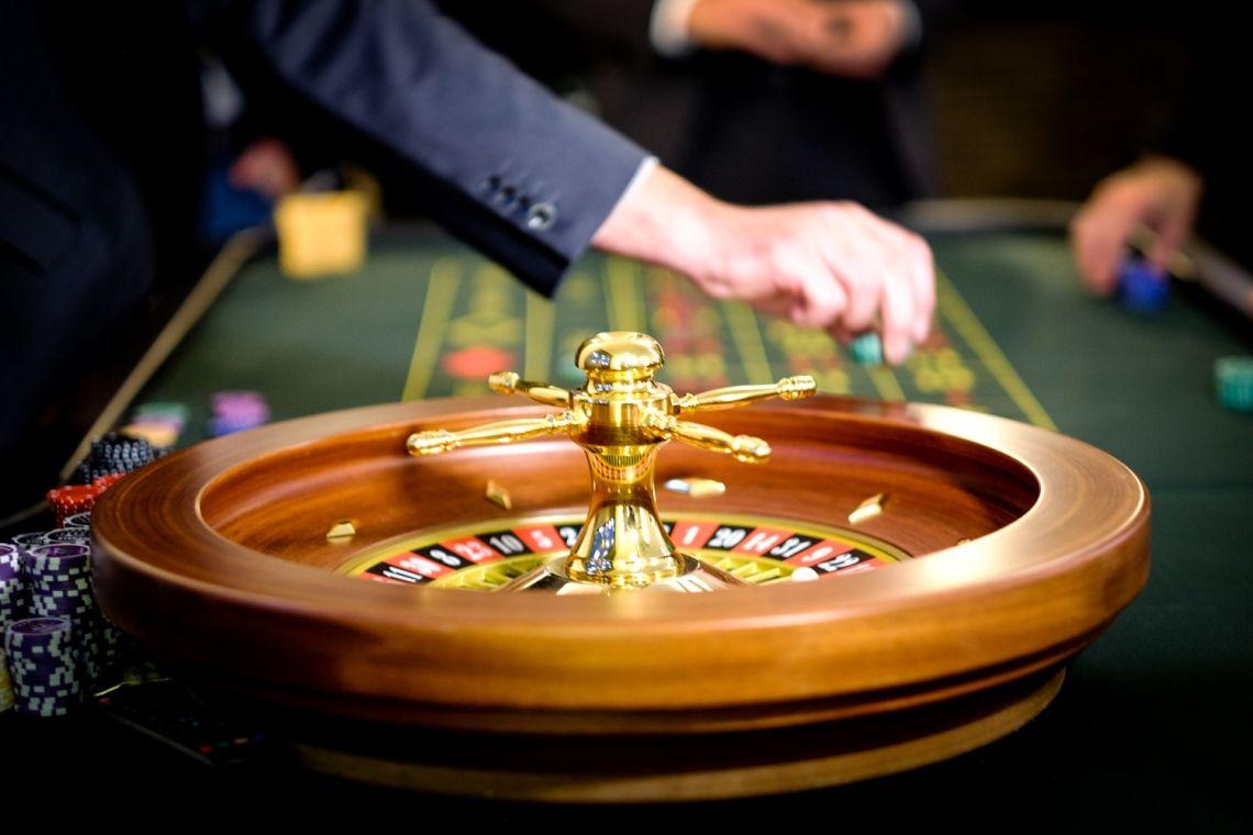 Mobiles Casino Roulette Black Jack Poker für Ihr Event