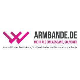 Wristfield GmbH Kontrollbänder und Einlassbänder