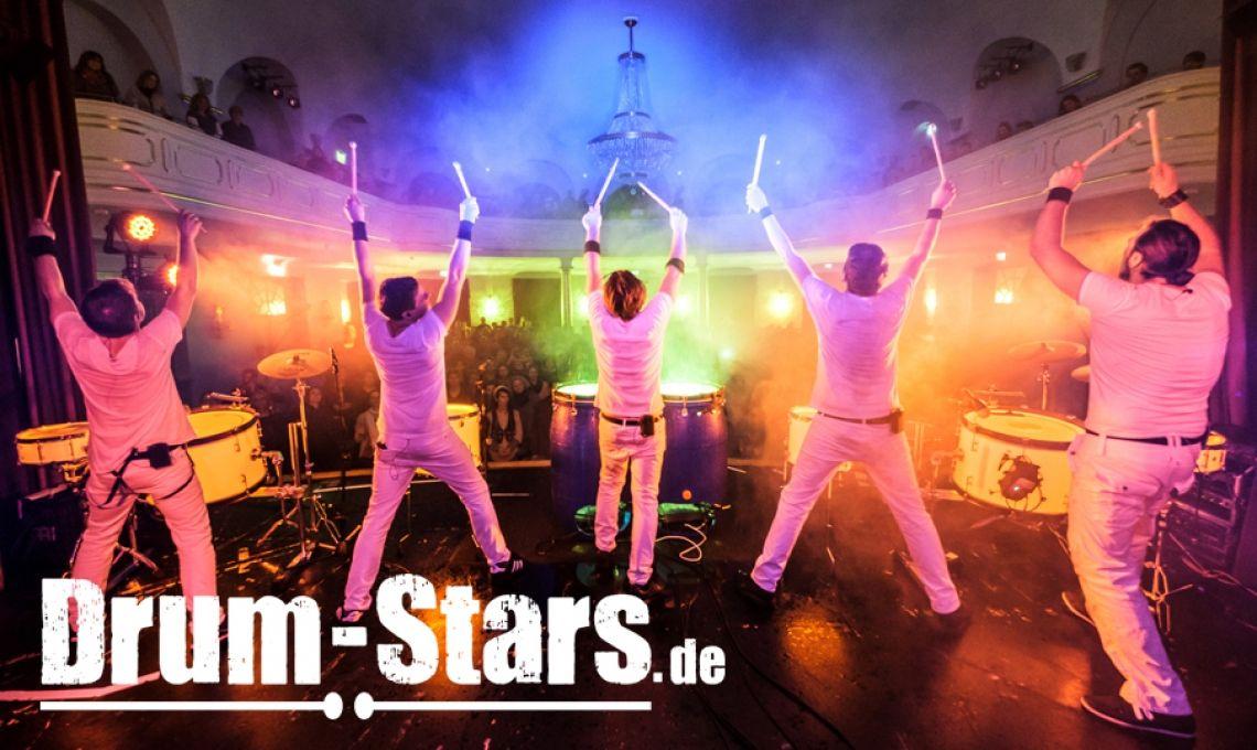 LED Show Drum-Stars bietet eine erfolgreiche Trommel- & Percussionshow aus Süd-Deutschland mit abendfüllendem Konzertprogramm und maßgeschneiderten Shows für Events, Messen und Teambuilding-Workshops.