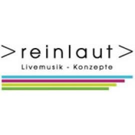 >reinlaut>  Livemusik-Konzepte
