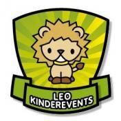 Leo-Kinderevents Kinderevents mit Konzept