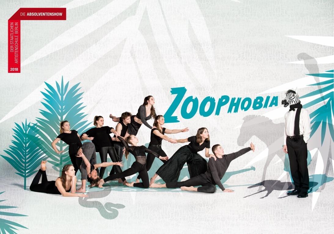 ZOOPHOBIA - Die Absolventenshow der
