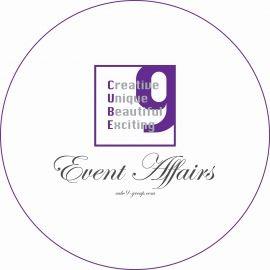 CUBE9 Group - Event Affairs