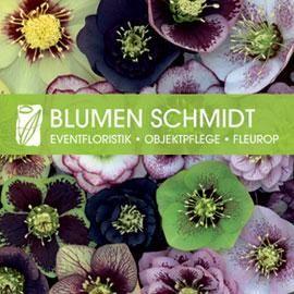 Blumen Schmidt Eventfloristik