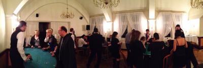 Ihre Feier mit Casino4Home Als elegantes Rahmenprogramm machen wir Ihre Feier zum Highlight des Jahres.