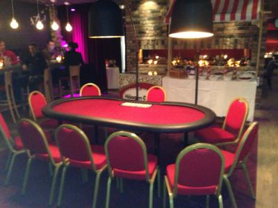 Pokertisch mieten Poker - das Trendspiel - mieten Sie sich einen Pokertisch für Ihre Firmenveranstaltung, Geburtstag, Junggesellenabschied etc.