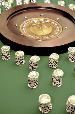 Roulettetisch mieten Buchen Sie einen Roulettetisch für Ihre Firmenveranstaltung