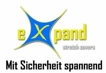 Mobile Entertain 2013 - Aufbau eXpand stretch covers