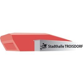 Stadthalle Troisdorf - Eventlocation und Tagungslocation im Rhein-Sieg-Kreis